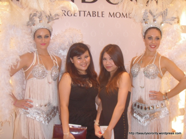 pandora jewelry event at mbs
