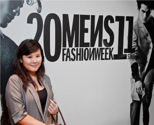 men's fashion week '11