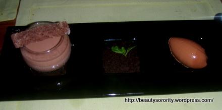 petite garden sweets at the garden, sentosa