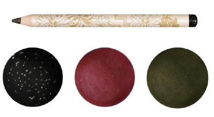 eyeliner wp in paul & joe autumn collection
