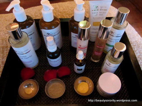 products for Natural Vitamin C and Papaya Enzyme Peel Facial at auriga spa