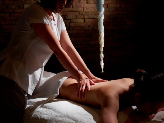 Remede spa body revival treatment review