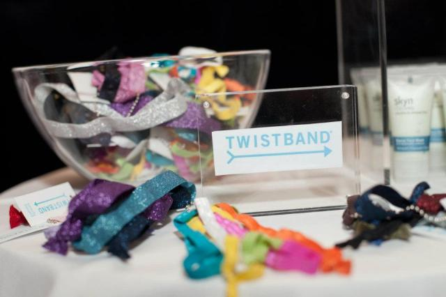 twistbands in bellabox