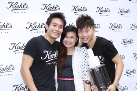 beautysorority and kiehl's boys