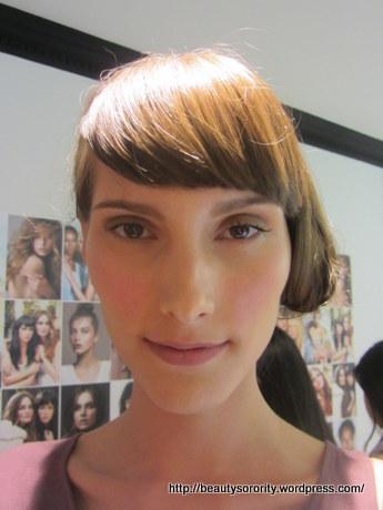 becca cosmetics at escentials - look 2