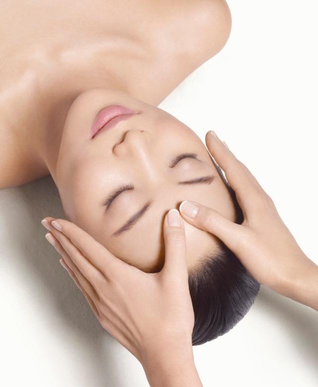 Lancome Ultimate Skin Regeneration treatment