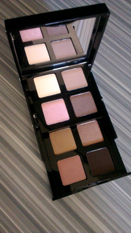 bobbi brown lilac rose
