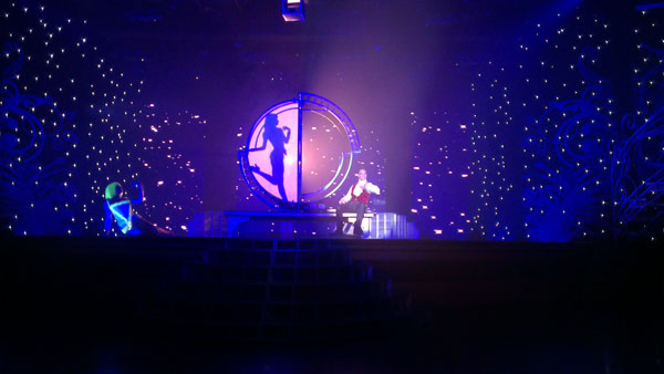 star cruises superstar virgo magic show