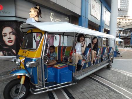 tuktuk 1