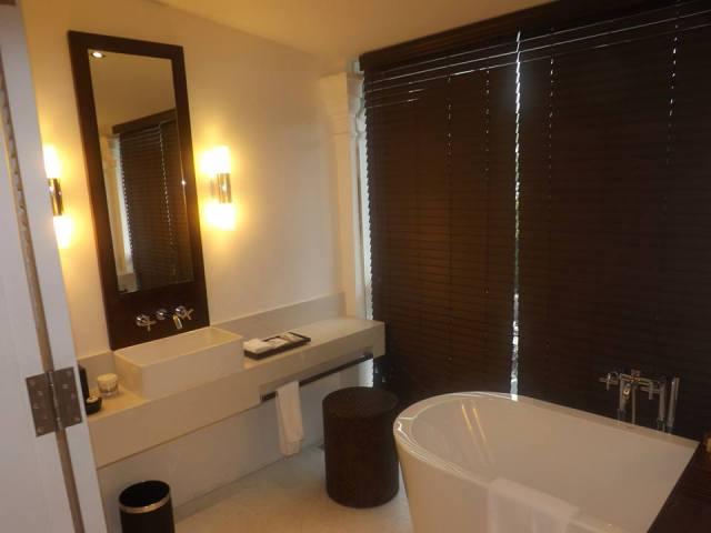 Amara Sanctuary Resort Sentosa Staycation At Larkhill