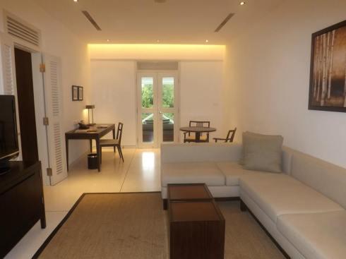 amara sanctuary larkhill terrace living room