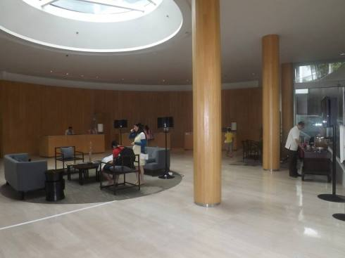amara sanctuary lobby