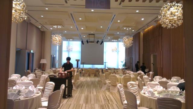 ballroom 12
