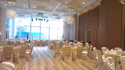 movenpick hotel ballroom 4