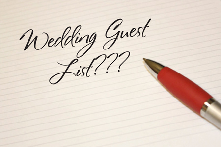 Wedding-List