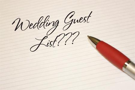 Wedding-List