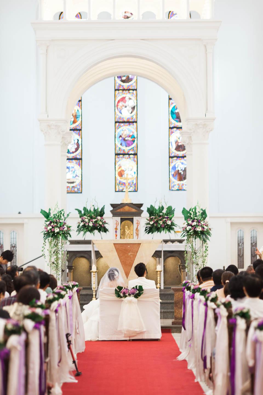 church wedding – Beauty Sorority