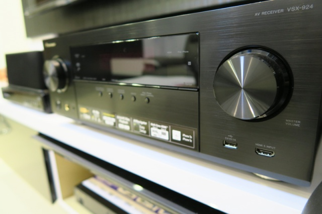 Pioneer Home Entertainment6