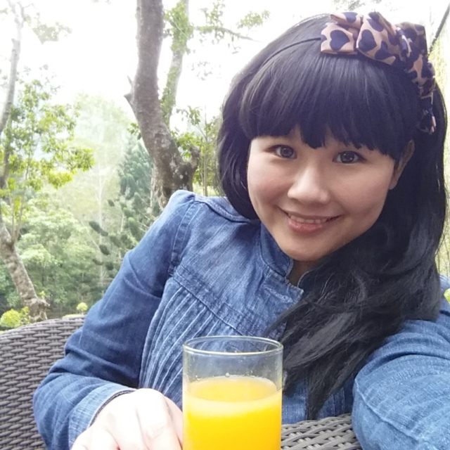 taiwan selfie