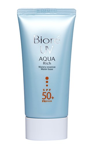 biore uv aqua gel