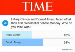 time-snap-poll-trump-vs-clinton-first-debate